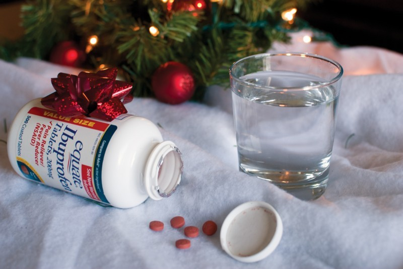 Holiday hangover cures, myths | Special Sections
