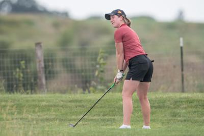 Iowa State women's golf finishes ninth at the Stanford Intercollegiate