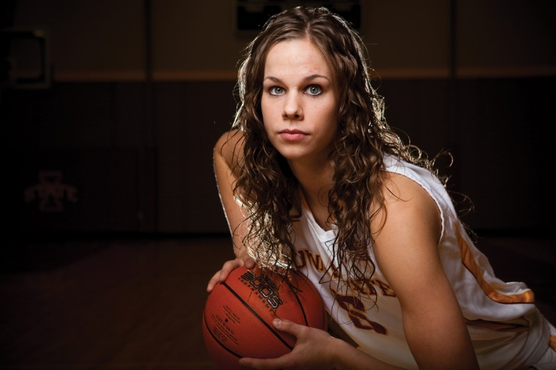 Small town star shines bright on basketball court | Sports ...