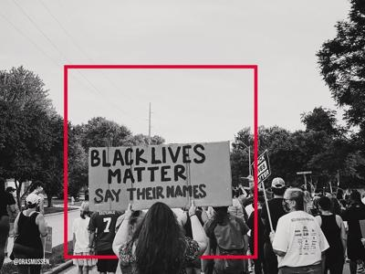 Black Lives Matter: Say Their Names