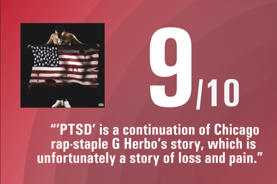 G Herbo review template