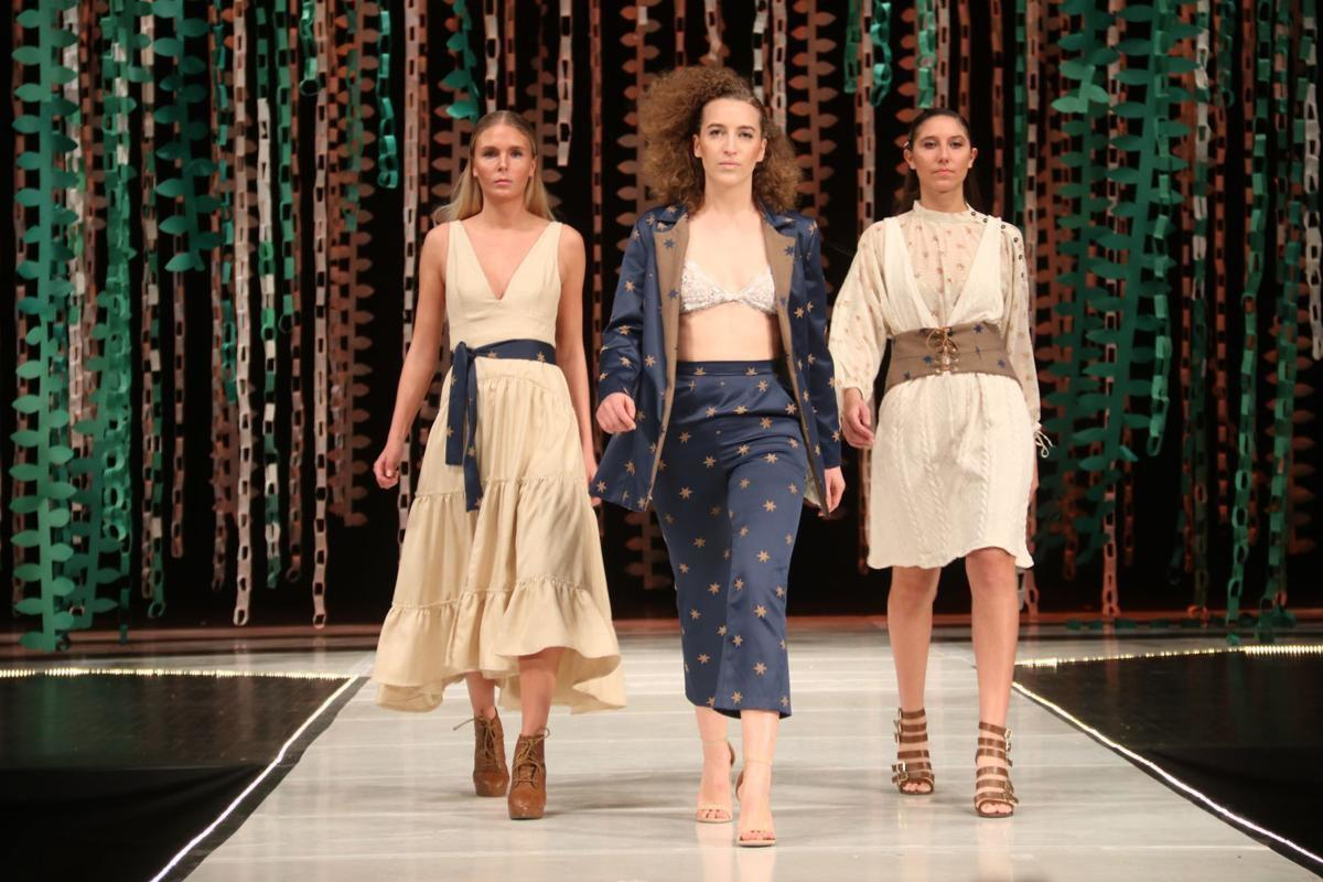 Iowa State ranked as top fashion school