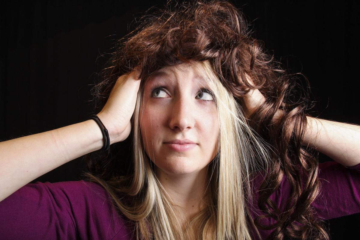 Hair Stereotypes To Dye For Student Life Iowastatedaily