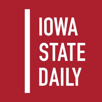 iowa state daily logo