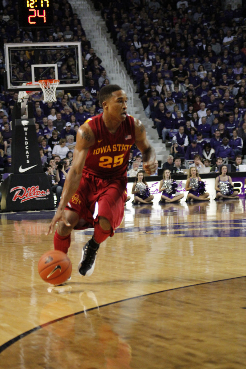 Turnovers, boards doom Cyclones | Men's Basketball ...