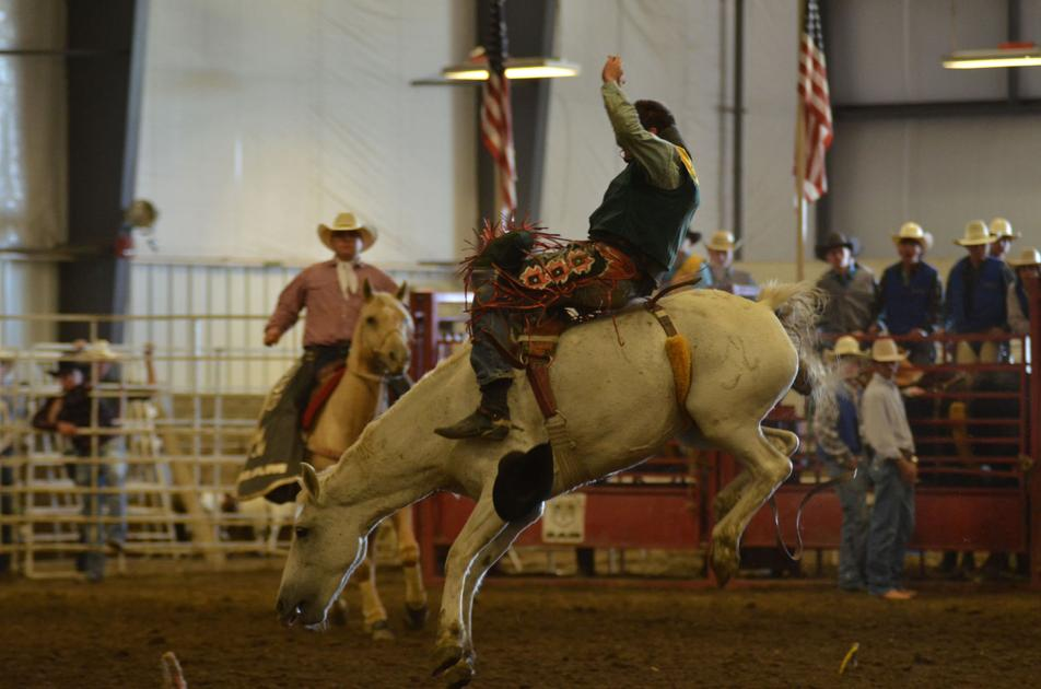 Cyclone Stampede Funded 7 000 For Annual Rodeo Campus