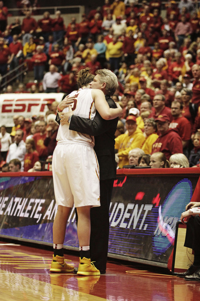Iowa State falls to FSU in first round of NCAA Tournament