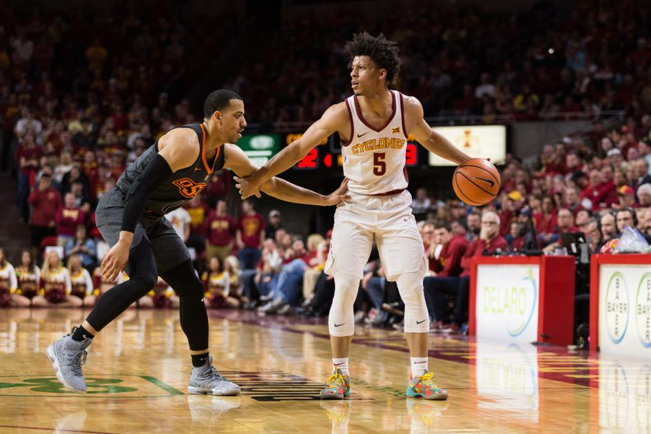 Iowa state basketball coolgals three iowa state mens basketball players earn big 12 honors publicscrutiny Images