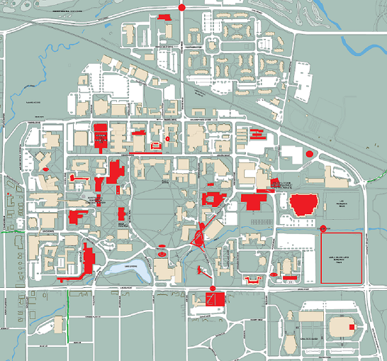 Iowa State loads up on construction projects for summer ...