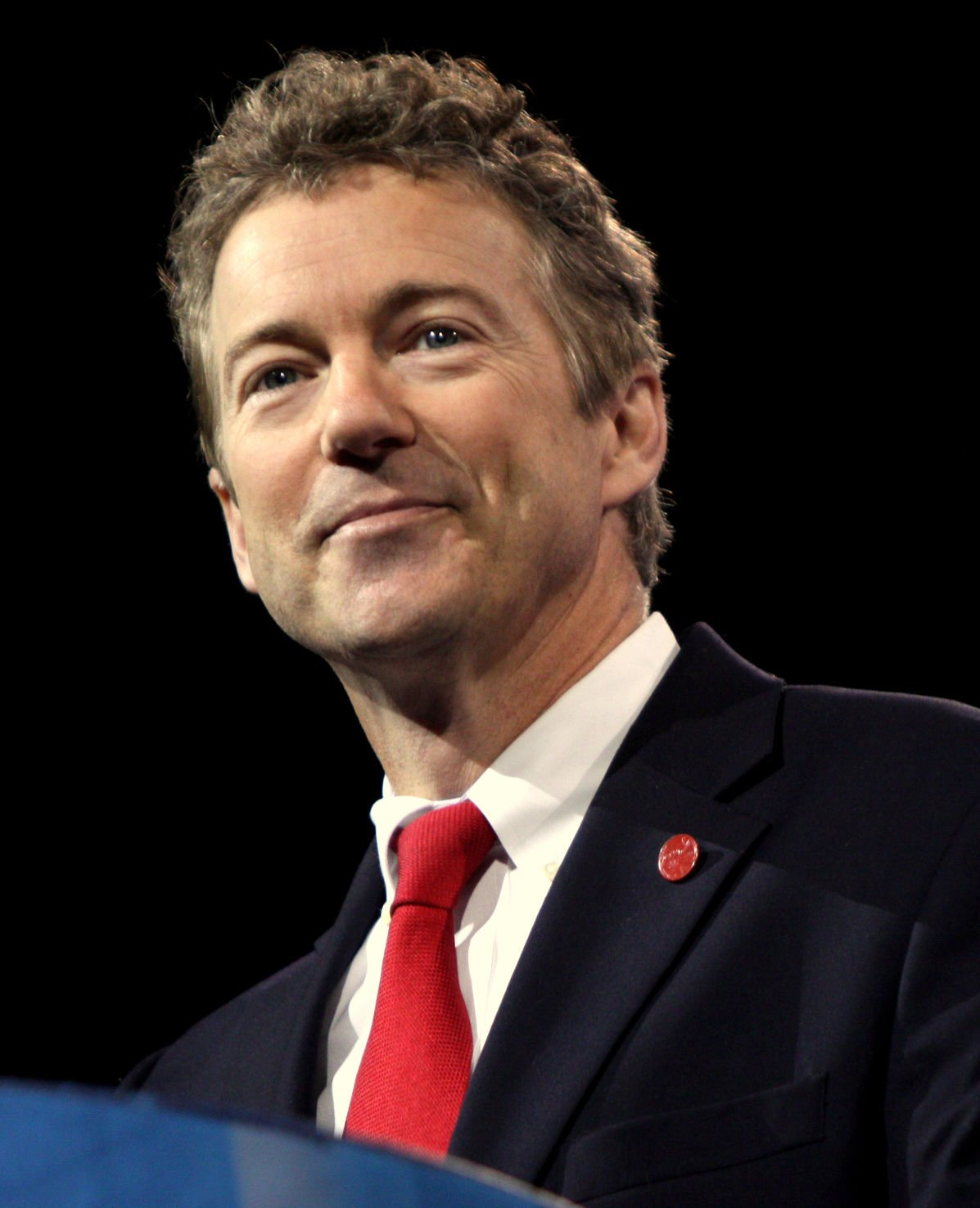 Rand Paul delivers letter from Trump to Putin in Russia | McClatchy Washington Bureau