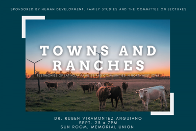Towns and Ranches