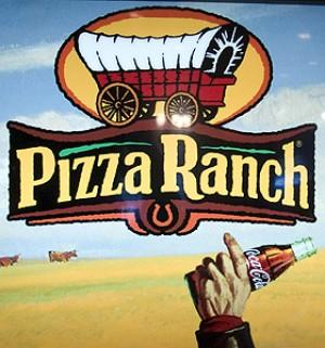 Pizza Ranch 2