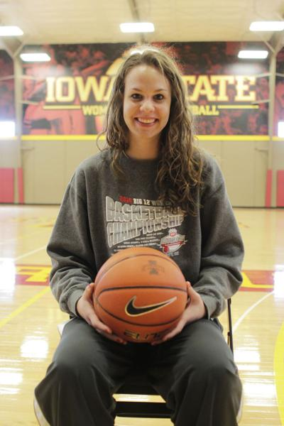 Making an impact: Christofferson focuses on next step ...