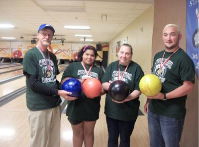 West High Bowling