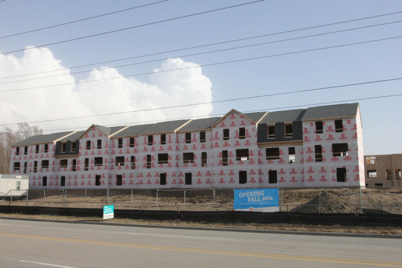 copper beech builds new community in ames news