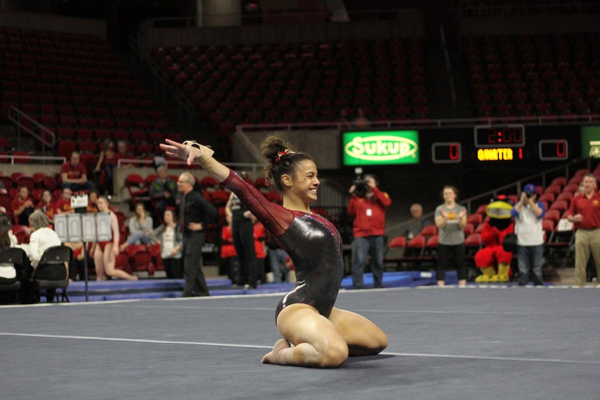 everyday gymnastics state meet news