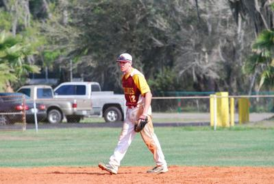 Fresh faces, same results for baseball club