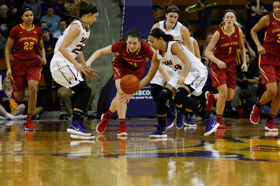 Iowa State suffers its first loss of the season to the UNI Panthers