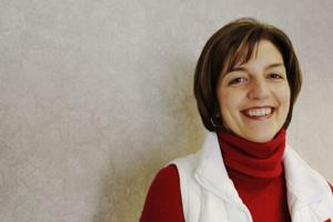 Angie Hunt Joins News Service Staff Iowa State Daily News