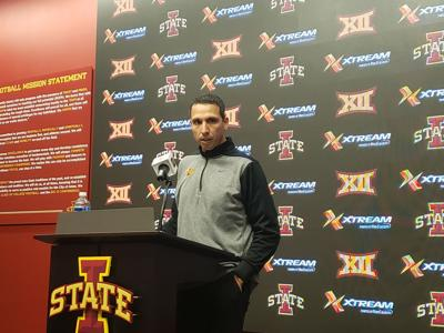 Matt Campbell National Signing Day press conference