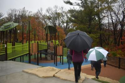 Ames Miracle Playground
