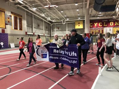 relay for life walk