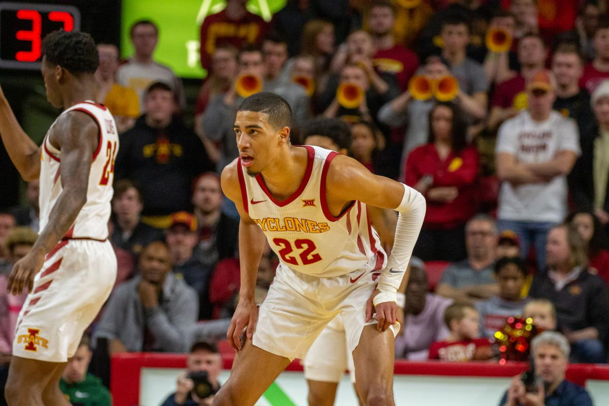 Tyrese Haliburton vs Baylor