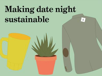 Sexy sustainable relationships