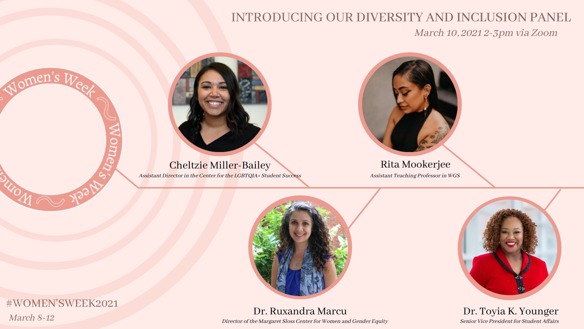 diversity and inclusion panel coverage 2