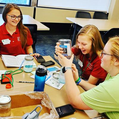 4-H Conference