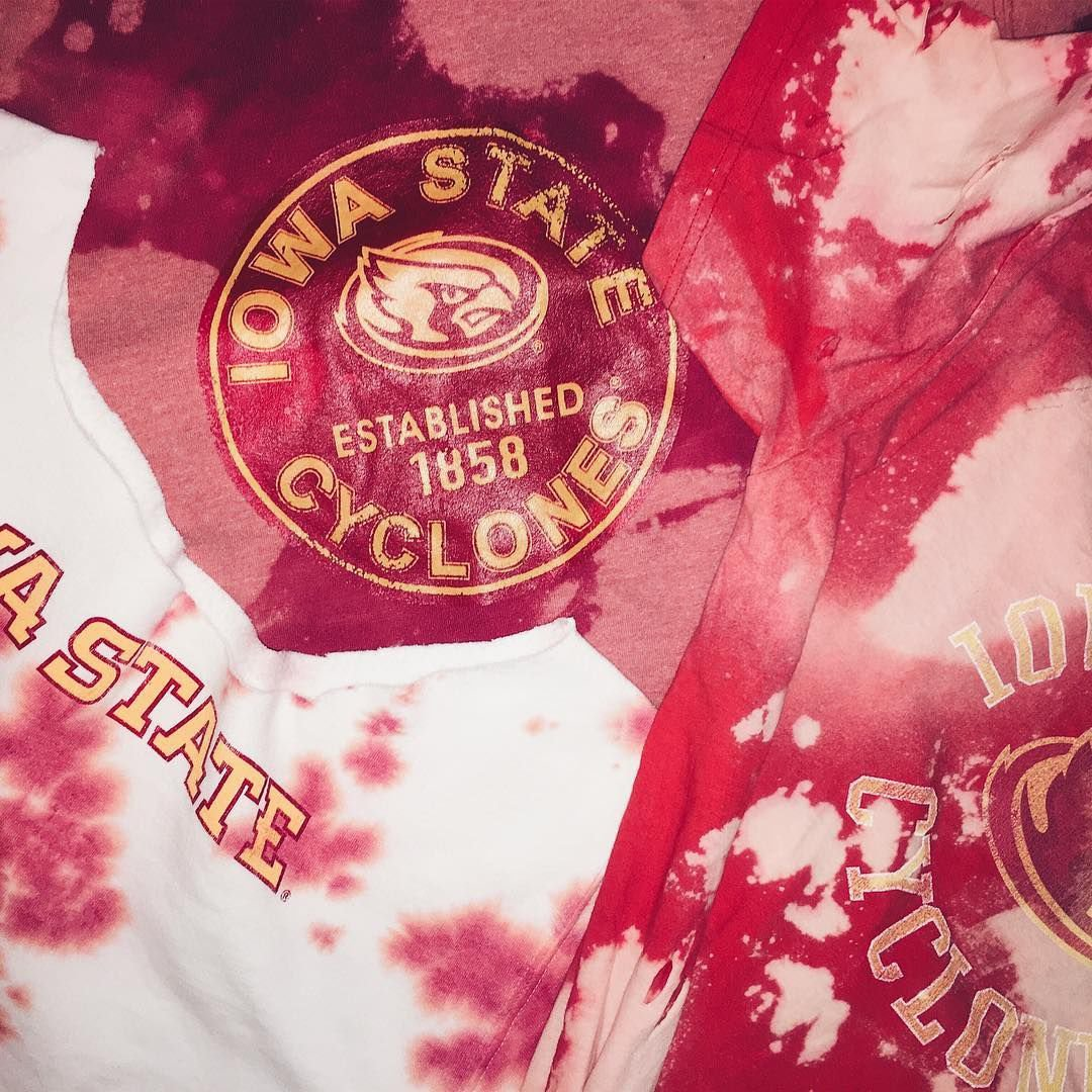 Iowa State student starts online Cyclone Gameday Apparel