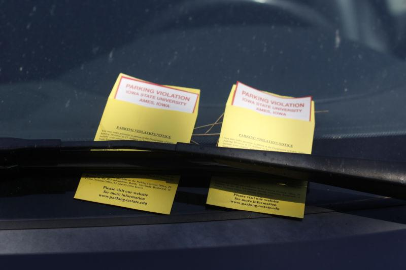 ISU parking made easy with new app