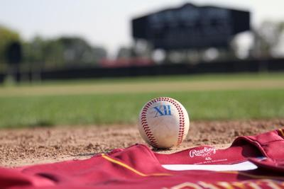 Iowa State club baseball to cap off fall 2017 season with exhibition games