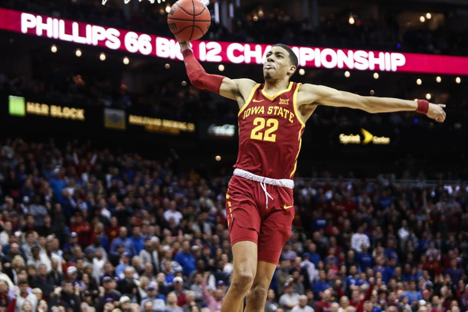 Haliburton named to Naismith Trophy watch list | Men's Basketball - Iowa State Daily