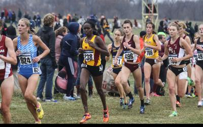 Cross Country NCAA