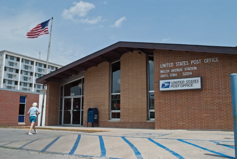 U s postal service may close welch and memorial union post offices news - Post office tracking mail ...