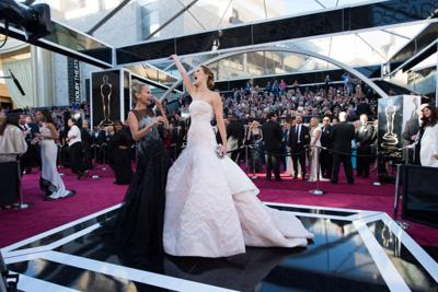 85th Academy Awards, Arrivals