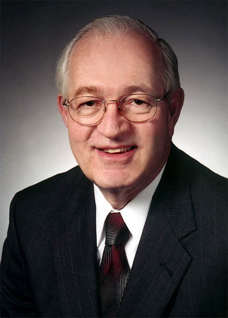 Vice President for Business and Finance of Iowa State Warren Madden