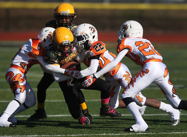 Are Youth Sports Becoming Too Intense?