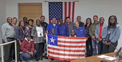 Isanti gains a sister city in Liberia