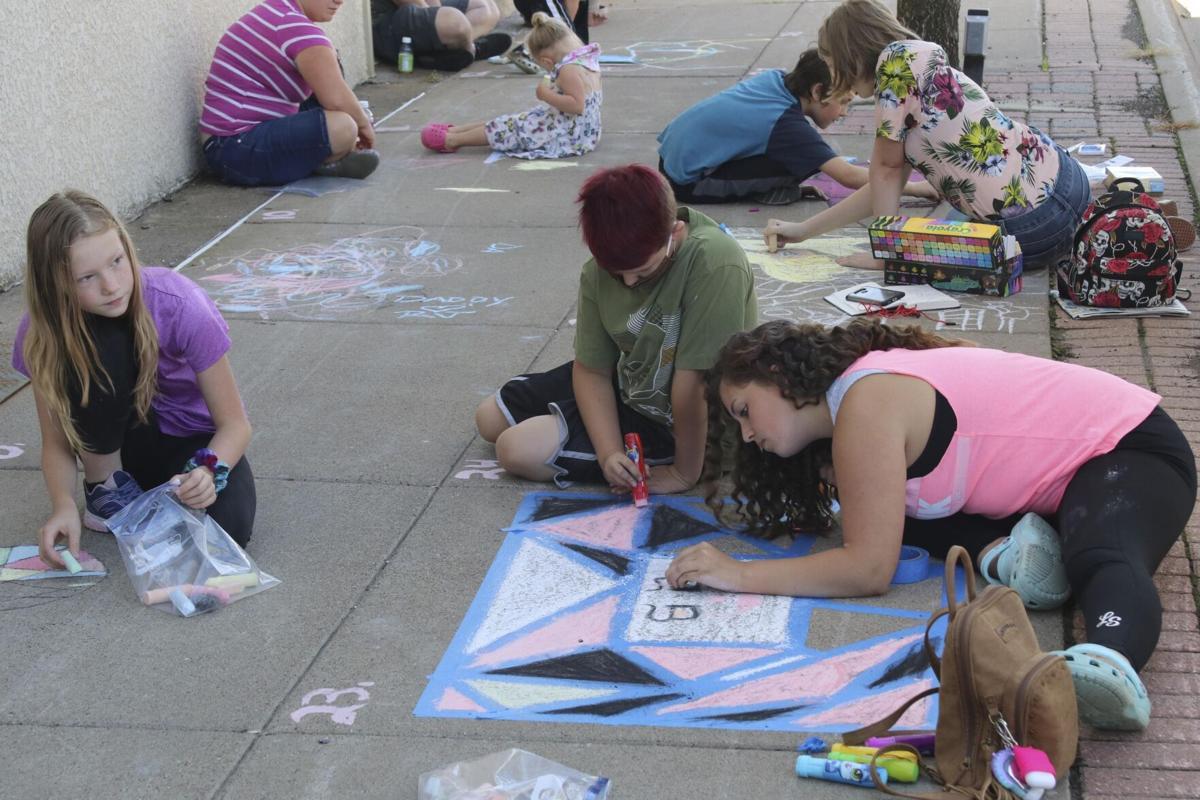 Cambridge Art and Craft Fair draws crowds