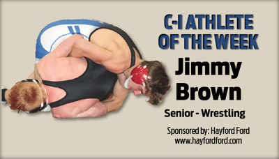 Jacket Athlete of the Week, Jan. 23