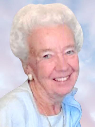 Frances M. Hegna