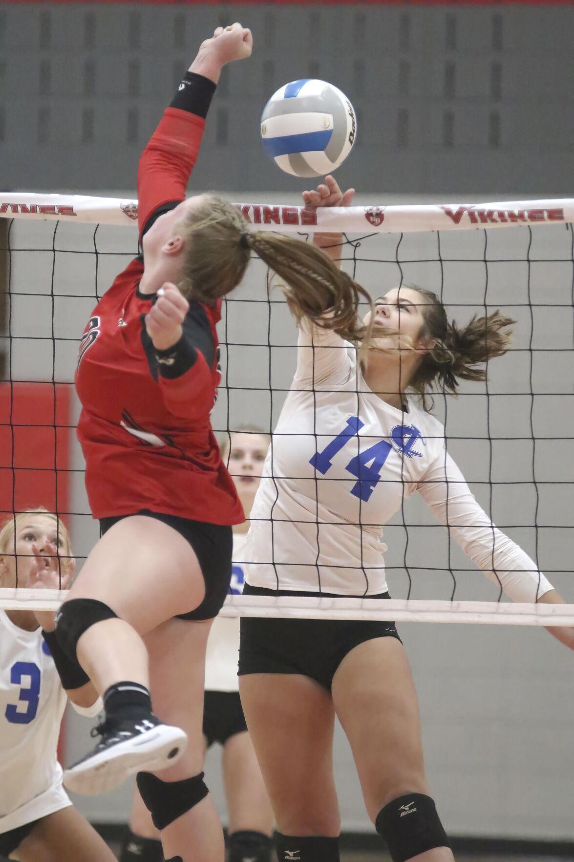 Spring sports Soundbites:  Viking girls soccer extends undefeated streak to ten