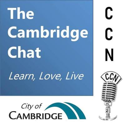 Cambridge launches community podcast shows