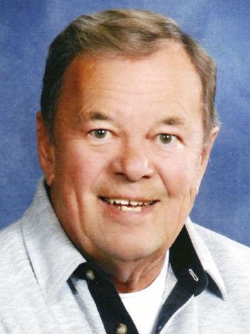Carl Raymond Knutson