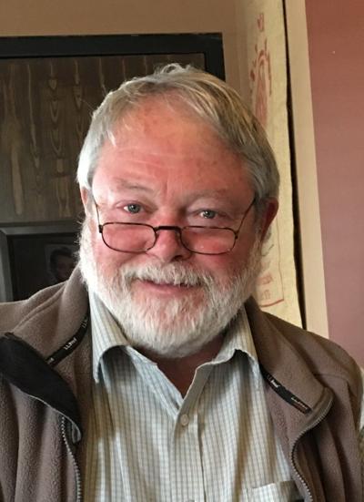 Dennis F. Fahrni