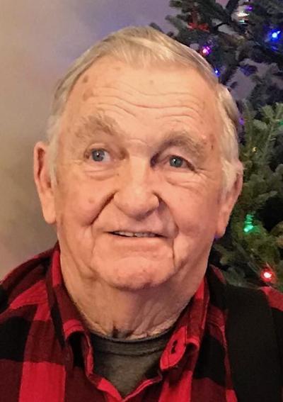 Robert E. Morgan