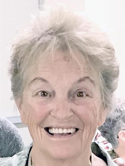 Diane Norine Larkin