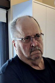 William 'Jim' Norberg